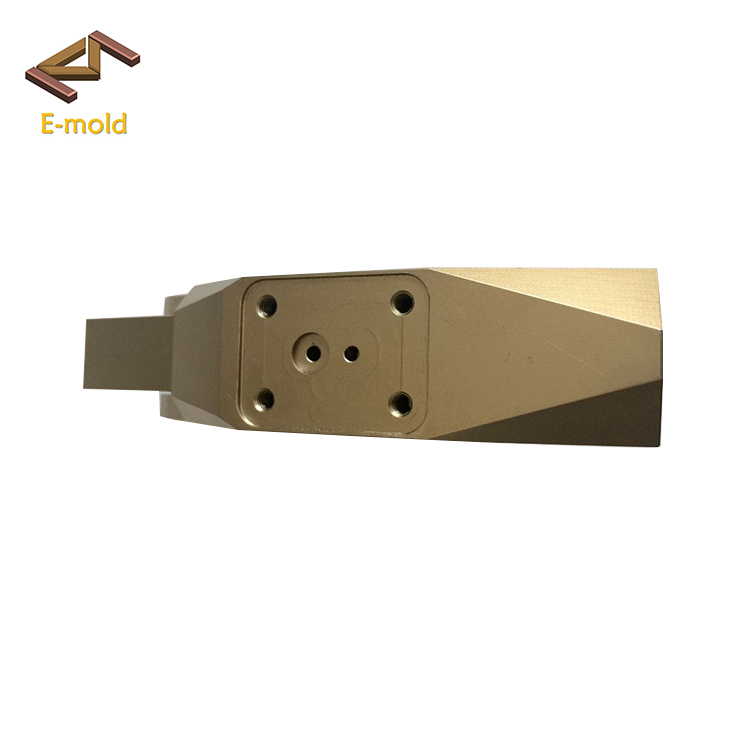 High Quality Small Precision Metal Parts