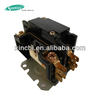 SUN1 air conditioning magnetic contactor, 1P ~ 4P, Certificate: GB14048, UL508, IEC60947-4