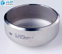 2 Inch Stainless Steel Pipe Fitting Cap