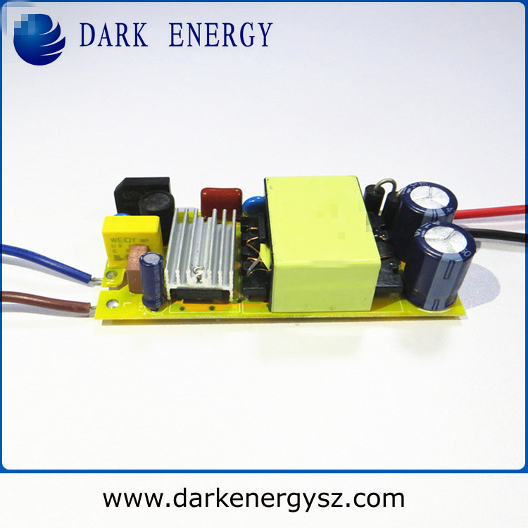 50w LED driver high factor power 3319 IC