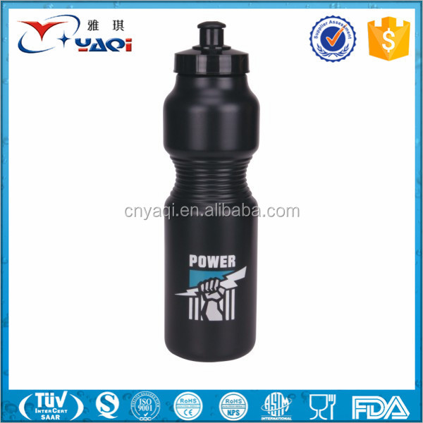 Eco Promotional Easy Carry Plastic Drinking Plastic Mineral Water Bottle