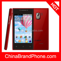Original Cubot GT72+ 4.0 Inch IPS Screen Android 4.4.2 3G Smart Phone, high quality dual sim mobile phone