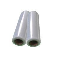 high quality cling PE industrial hand pallet stretch film wrapping film