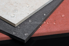 waterproof grain decorative wall fiber cement siding board