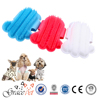 Eco-Friendly Pet Shower Tools Palm Shaped Hair Brush Rubber Dog Bath Brush