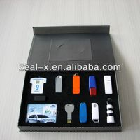 Good quality usb webcam android flash tv drive gift box