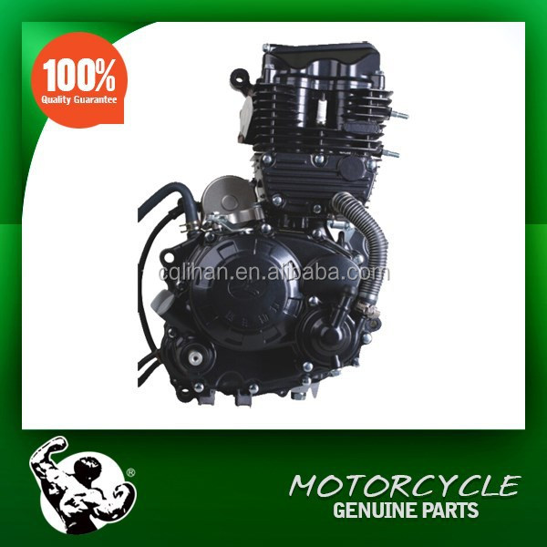 High quality Zongshen CG175 engine for cng auto rickshaw
