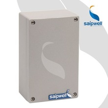 IP66 IP67 waterproof aluminium enclosure wall mounting electric switch box