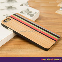 Wood phone case for Iphone phone case