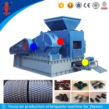 15T/H Capacity Brown Coal Dust Fuel Briquette Making Machine