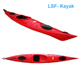LSF UV-Protected Single Sit in Kayak China Sea Kayak