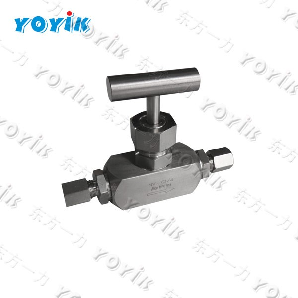 Factory Supply Steam Turbine Parts HLS-12151-2 Needle valve