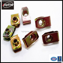 customized u type speed nut
