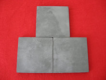 refractory reaction bonded silicon carbide plate