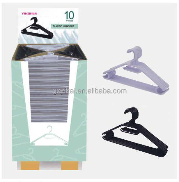 Plastic Promotion Cheap Hanger