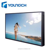 Ultra thin flat screen high resolution great vivid picture 32 inch second hand lcd tv for sale