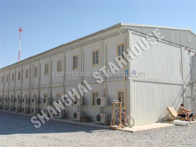 prefabricated building for office, hotel , school, apartment