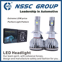 High Power 3S H7 Motorcycle Led Head Light