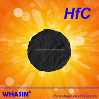 Hafnium Carbide Powder HfC Powder Particle