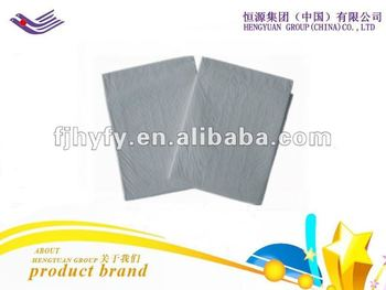 Non-woven underpad with competitive price