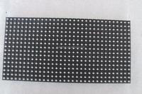 p10 led module dip 3IN1 SMD 3535 module size : 160*320mm flexible led curtain p6.25mobile led screen trailer