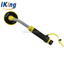 Vibra-King Pulse Induction 750 Underwater PinPointer 30M Fully Waterproof Metal Detector with Vibration LED