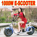 [KAXA Motos]1000w High Quality Electric Scooter Citycoco