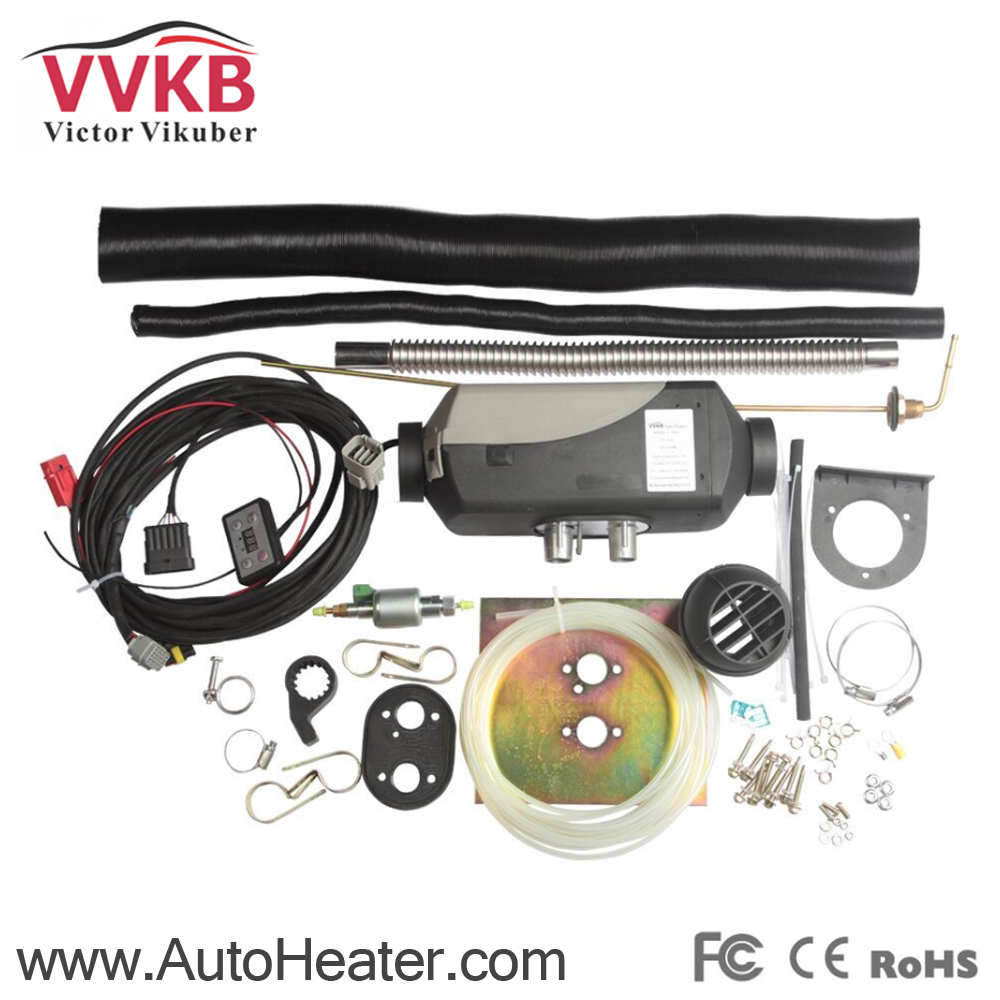 VVKB Parking <strong>Heater</strong> Similar to Webasto Diesel <strong>Heater</strong>