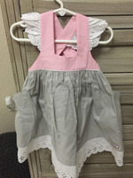 China special dress girl 2 years old girl dress baby clothes wholesale kids dress