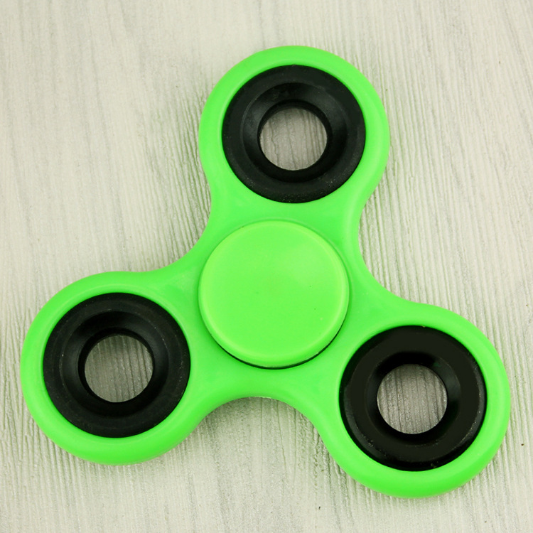 New design finger spinner steering wheel spinner electroplated spinner