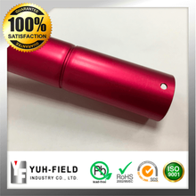 component company profile import and export aluminium tube 6063 t5