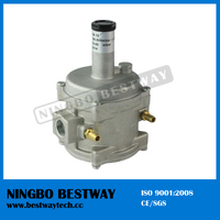 Good Quality And Low Price Gas Pressure Regulator
