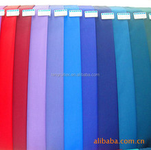 "HIGH QUALITY 100% COTTON TWILL 20X20 108X58 58/60"" 3/1 DYED FABRIC FOR GARMENTS"