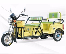 110cc-150cc water cooling three wheel motorcycle for passenger