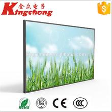 bus tv outdoor led advertising monitor with CE certificate