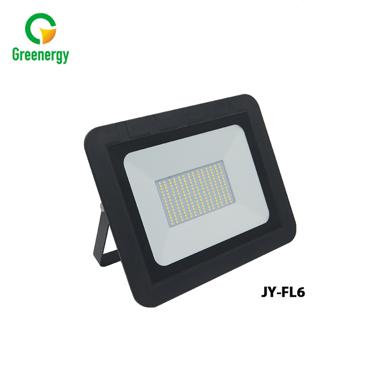 High lumen factory wholesale aluminnum smd outdoor 100w led floodlight