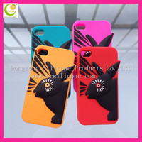 2012 new arrival 3D design for iphone 4 mickey mouse case
