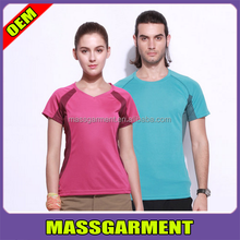 O-Neck outdoor dry fit t shirt, sports t-shirt, love couple t-shirt design