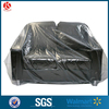 "thickness giant plastic sofa sofa cover/polythene big bag(40""*45"")"