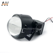 AW 2019 NEW LED Double Light Lens 3 Inch H1 H7 H11 9004 9007 h4 h13 LED <strong>Projector</strong> bi led <strong>projector</strong> lens For Cars Auto Light