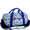 Factory Direct Supply New Design Fashion Lightweight Kids Travel Bags For Sale