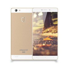 HOT VKWORLD Discovery S2 5.5inch FHD 2.5D Corning Screen MTK6735A 5.0MP +13.0MP CNC Frame RAM2G ROM16G 4G Android 5.1 Smartphone