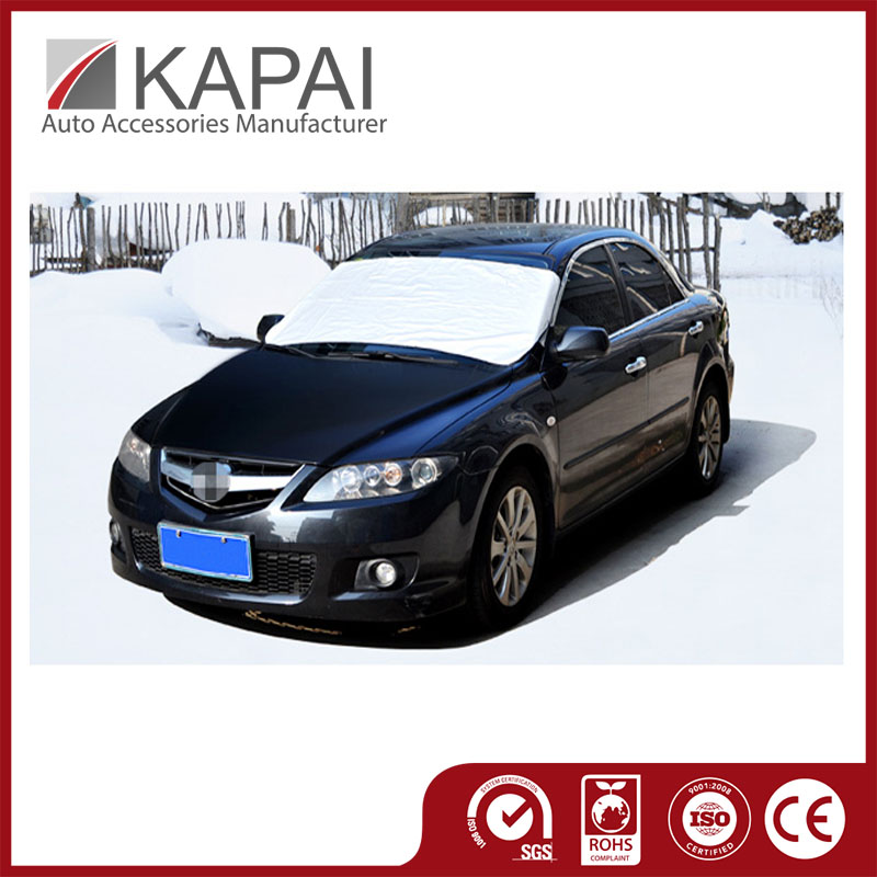 Fast Delivery Car Windshield Cover Snow Ice