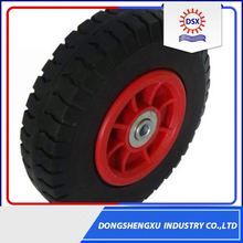 New Arrival Solid Rubber Wheel Tyre 13x5.00 6
