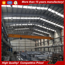 prefab house prefabricated steel structure workshop/warehouse companies