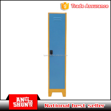 durable popular used steel vetical single door digital school lockers