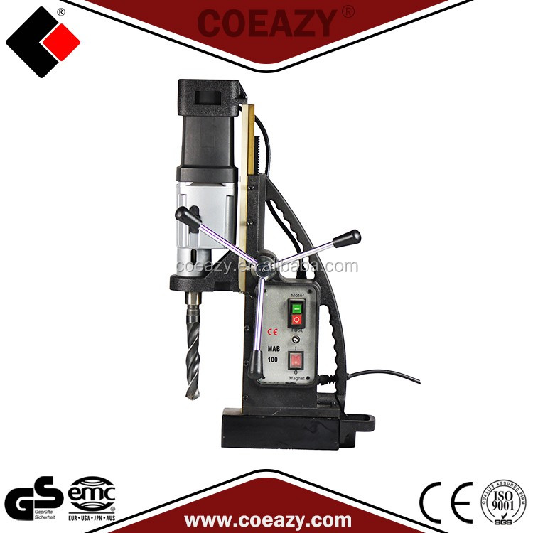 2018 Sell Well Product Magnetic Frame Drill With 4 speeds