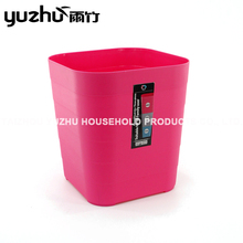China Manufacturer Factory Direct color codes for waste bins