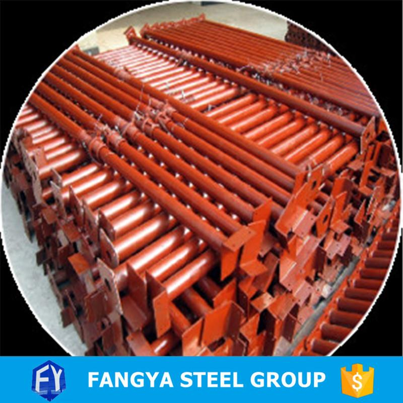 online shopping green net heavy duty concrete steel round scaffolding formwork with low price
