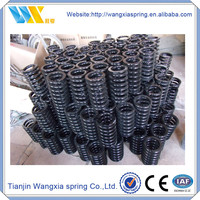 factory direct sale Motorcycles, agricultural machinery hot coiling spring